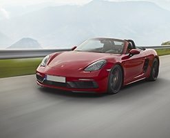 718 Boxster, Cayman Parts