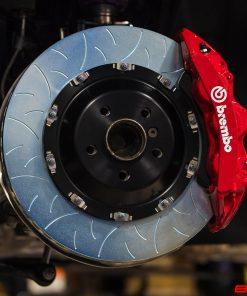 Brake & Wheel Components
