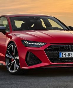 RS7 (C8)
